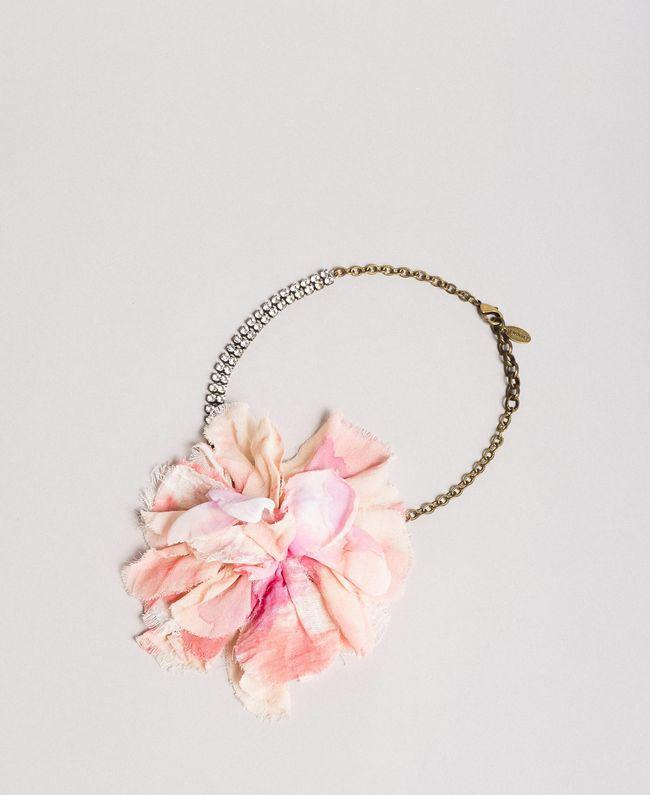 Collana TWINSET fiore 191TA431H