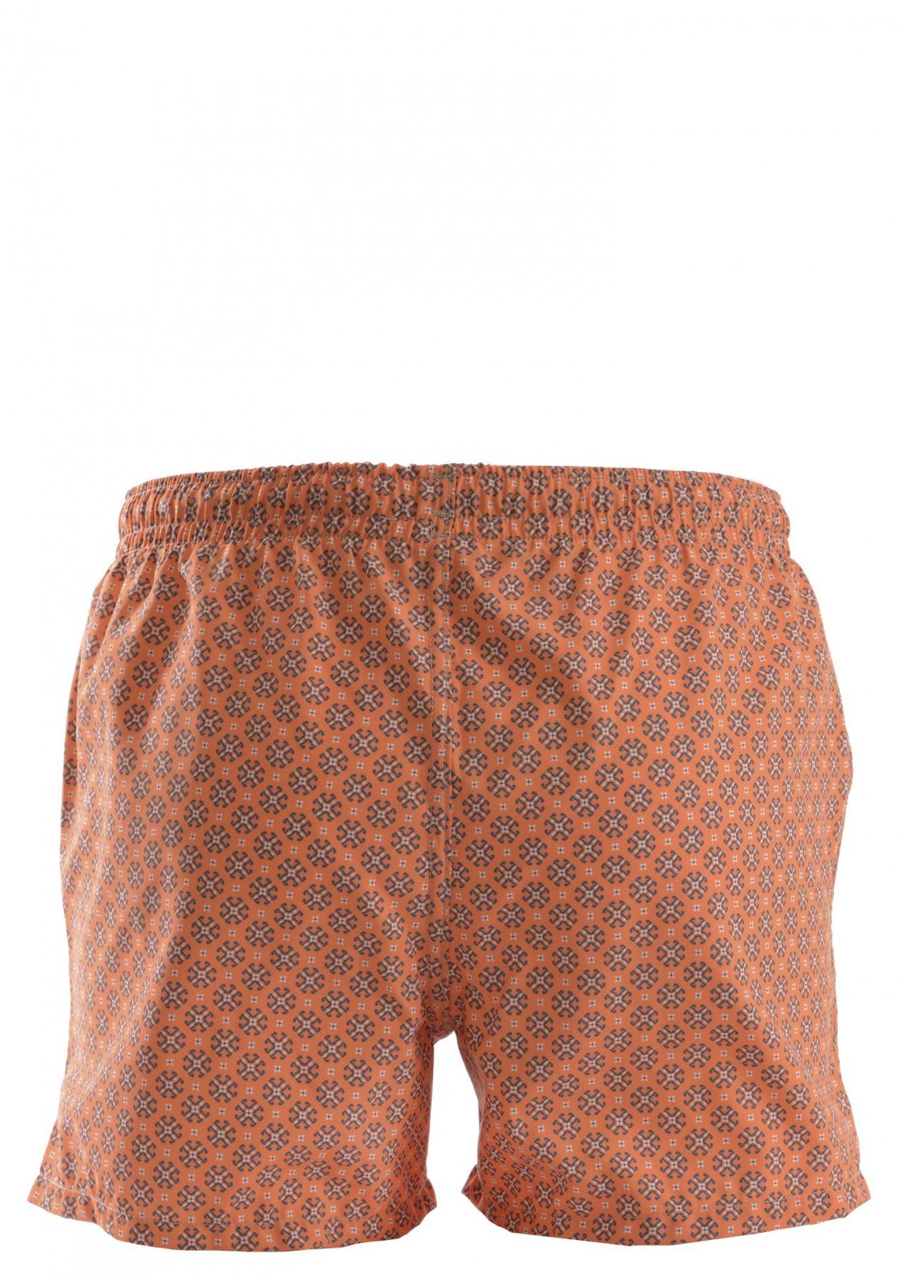 Boxer TIMONIER arancio M556