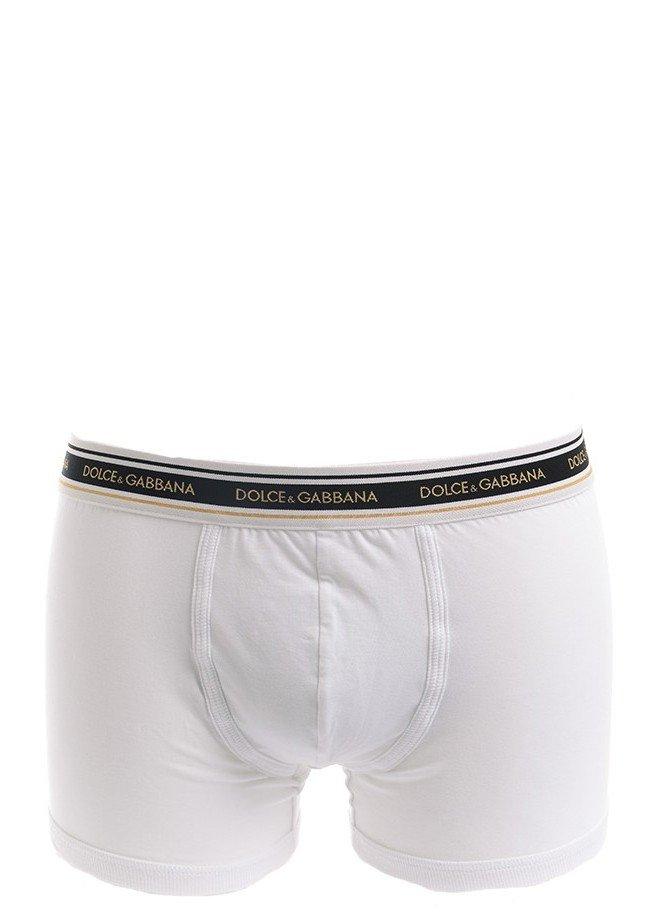 Boxer DOLCE & GABBANA bianco M18145