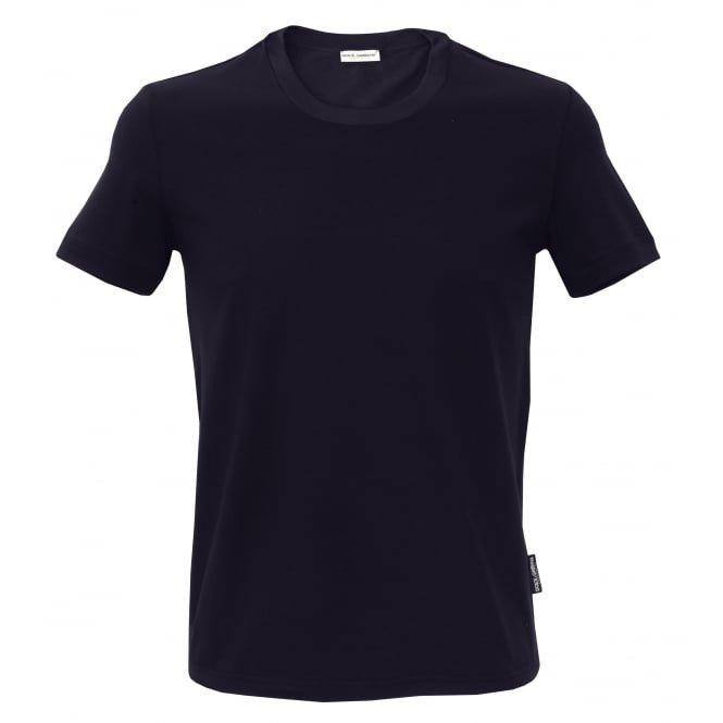 Shirt DOLCE & GABBANA CREW-NECK N8A09J