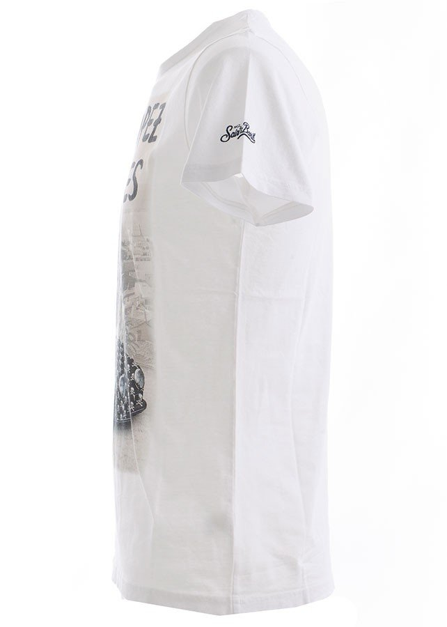 MC2 SAINT BARTH T-shirt ST. TROPEZ