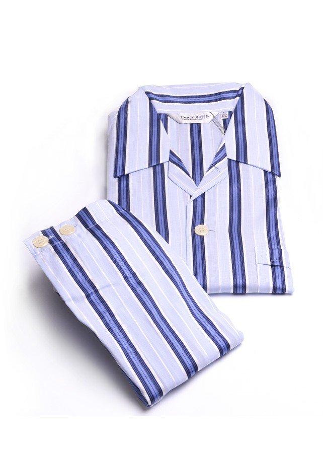 Striped Pajamas DEREK ROSE STOWE