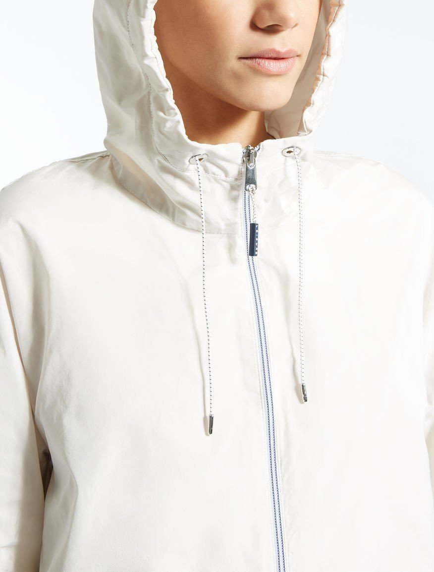 MAX MARA NICOLA Waterproof jacket