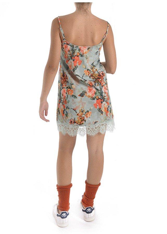 Fancy slip dress grazia'lliani