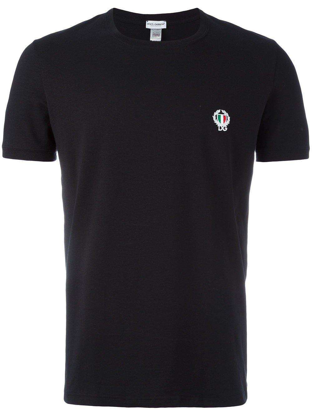Shirt DOLCE & GABBANA r-neck N8A03J