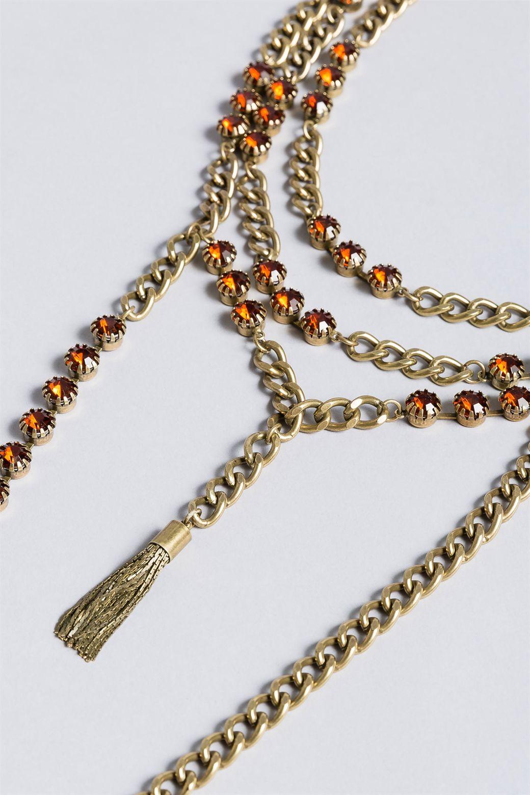 Necklace TWINSET OA8T7E