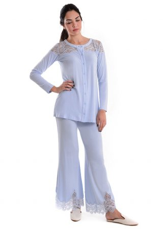 Heavenly pajamas TWIN-SET LS8CUU