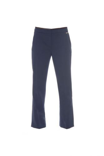 NENETTE Erminio bell bottoms trousers