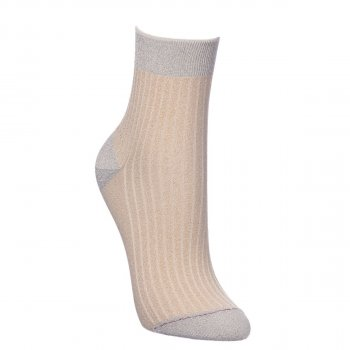 COCK sock woman pois LD2964K