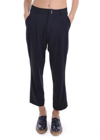 Striped pants TRICOT CHIC E434