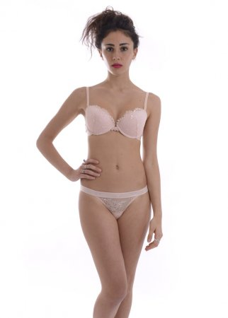 Reggiseno push-up TWIN-SET LCNN3C