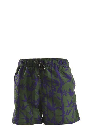 Boxer SO'COOL fantasia bamboo SC16-2012
