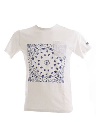 MC2 SAINT BARTH BLANCHE T-shirt