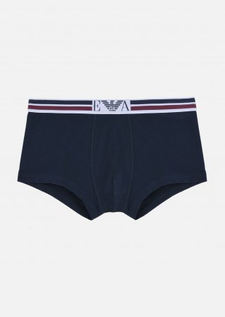 Stretch cotton boxers EMPORIO ARMANI 111389
