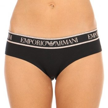 Belt in stretch cotton EMPORIO ARMANI 163651