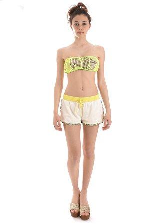 Bikini triangolo petali SO'COOL SC17-2A071U