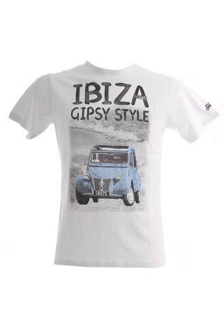 MC2 SAINT BARTH T-shirt IBIZA GYPSY