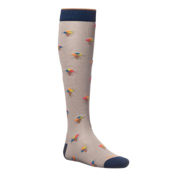 COCK sock woman ice cream LD2587