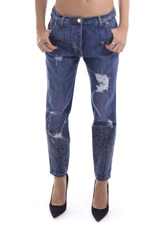 Jeans Lisa N small studs I16119