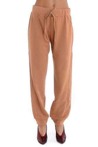 Pantalone TWIN-SET jogging IA83GG