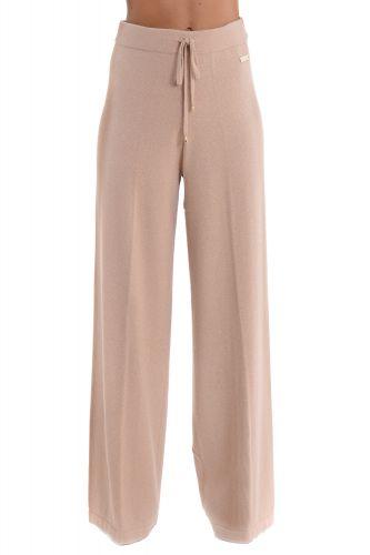 Pantalone TWIN-SET lurex IA82JJ