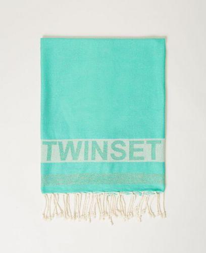 Twin Set Beach towel